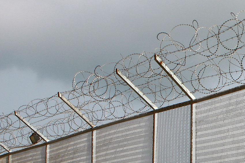 Archive-prison