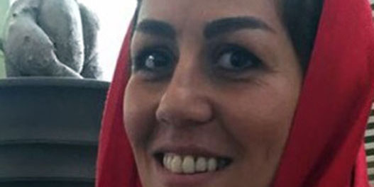 A political prisoner is challenging Iranian state impunity while serving a 15 year sentence