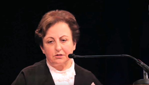Shirin Ebadi: Western governments maintain a dialogue with the real civil society in Iran