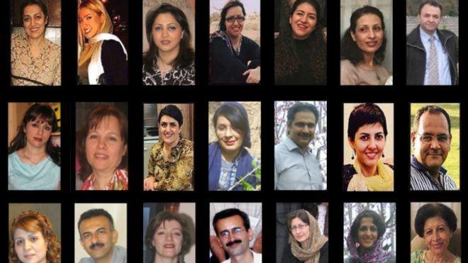 Unprecedented Ruling Lightens Jail Term for Imprisoned Baha'is
