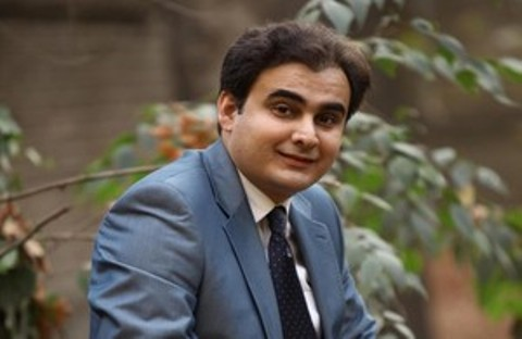 Turkish Security Forces Arrested Iranian Ex-Political Prisoner Peyman Aref