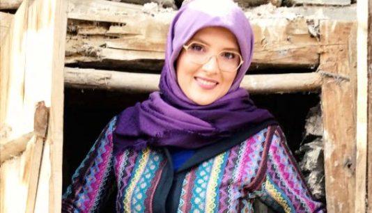 Reformist Journalist Hengameh Shahidi on Strike after Arbitrary Arrest