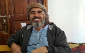 Hamed bin Haydara is a Baha'i man who has been sentenced to death in Yemen. His case will be reviewed by the appeals court on 30 April