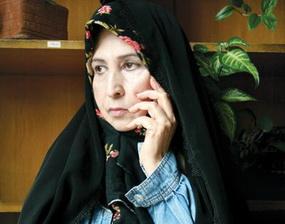 Zahra Rahnvard